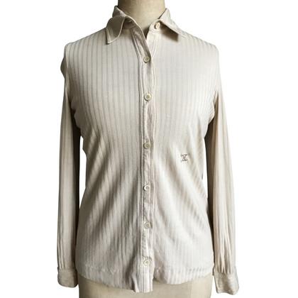 Céline Wool blouse