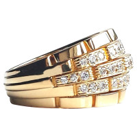 Cartier Ring of gold