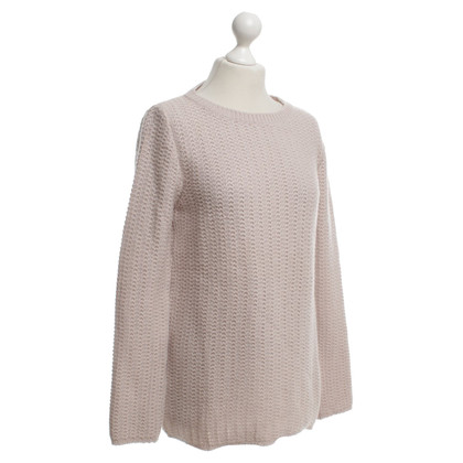 Other Designer Alyki - knit sweater in nude