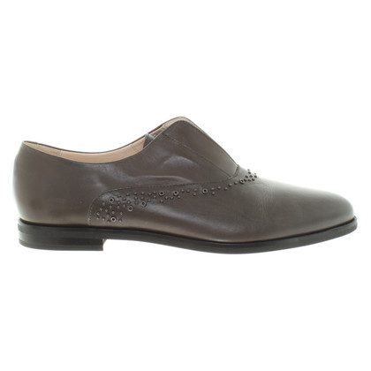 Fabiana Filippi Slipper in Grau