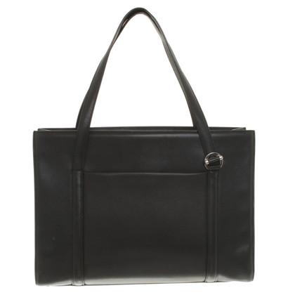 Cartier Shoulder bag in black