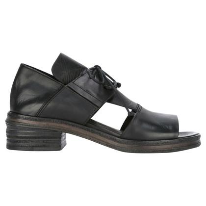 Other Designer Marsèll - Lace up sandals