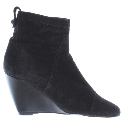 Balenciaga Ankle boots in black