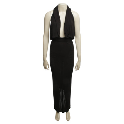 Alaïa Elegant Halter dress