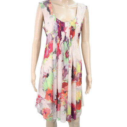 Ted Baker Kleid mit Muster