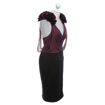 Karen Millen Dress with decorative details
