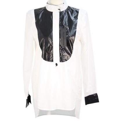 Karl Lagerfeld Camicia in bianco