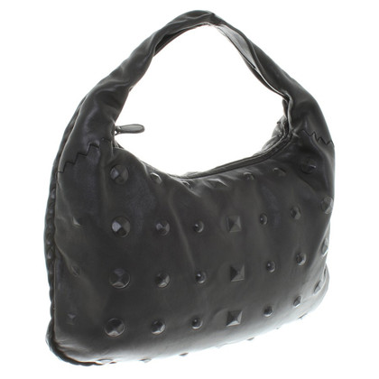 Bottega Veneta Handbag in black