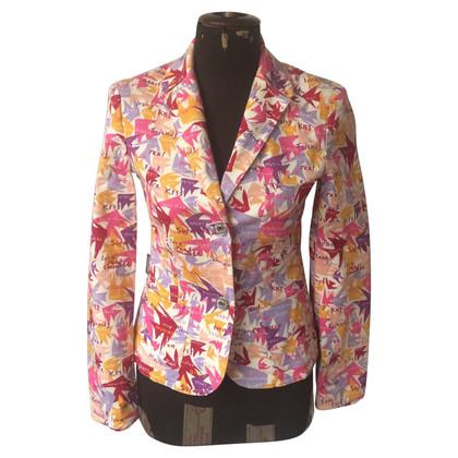 Moschino Moschino jeans blazer jacket