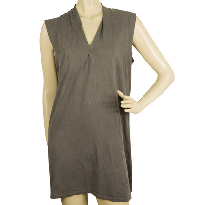 American Vintage Gray mini dress