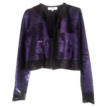 Hoss Intropia SEQUIN JACKET
