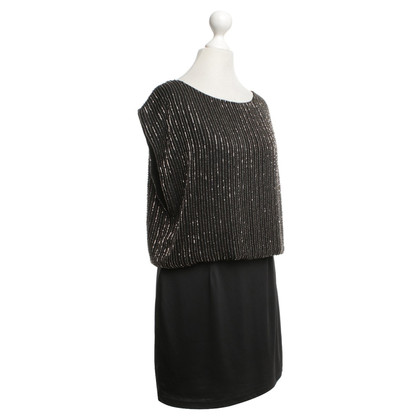 Gestuz Black dress with sequins
