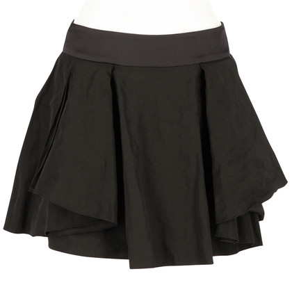 Armani Mini skirt in black