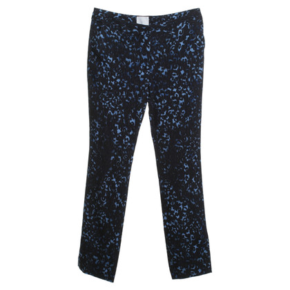 Lala Berlin Pantaloni in Blue