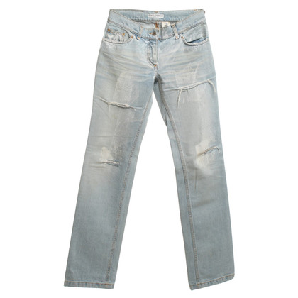 Dolce & Gabbana Jeans in Used Look