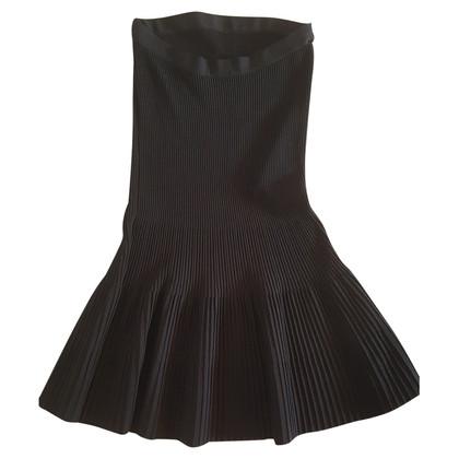 Pinko Robe bandeau en noir