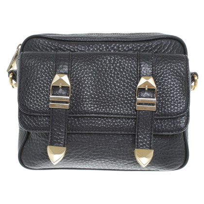 Rebecca Minkoff Crossbody Bag in Schwarz
