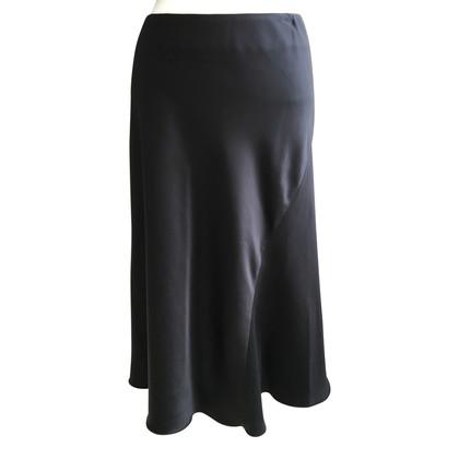 Donna Karan Circle skirt