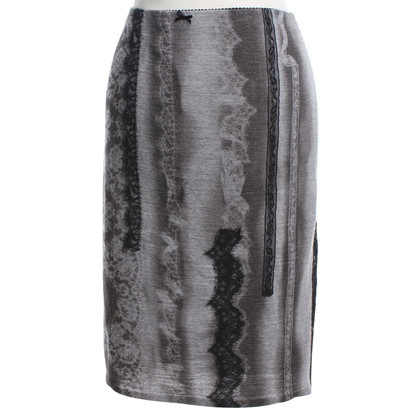 Marc Cain skirt made of wool