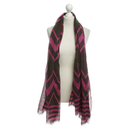Louis Vuitton Scarf cashmere/silk