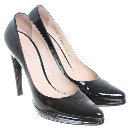 Casadei pumps in nero
