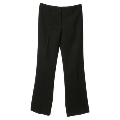 Hugo Boss Kostuum broek in zwart