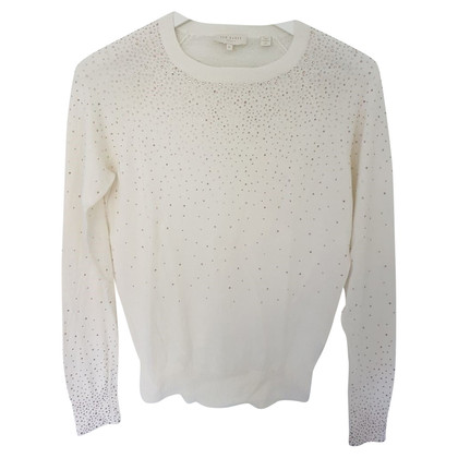 Ted Baker Sweater in crème