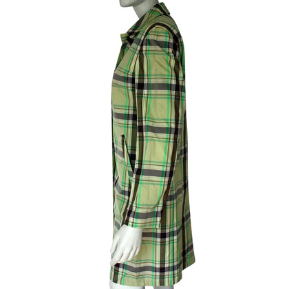 Marc Aurel Plaid jas