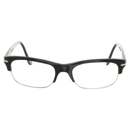 Persol Glasses in black