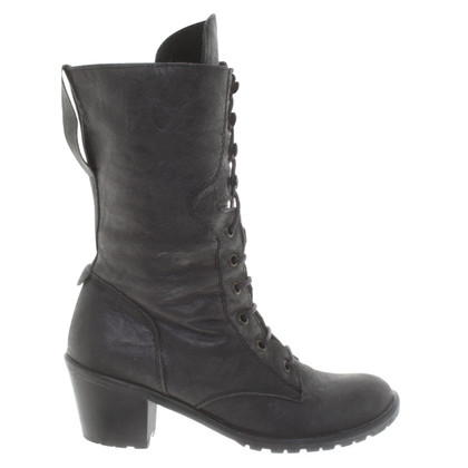 Kurt Geiger Boots in Black