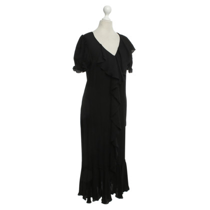 D&G Flowing dress in black