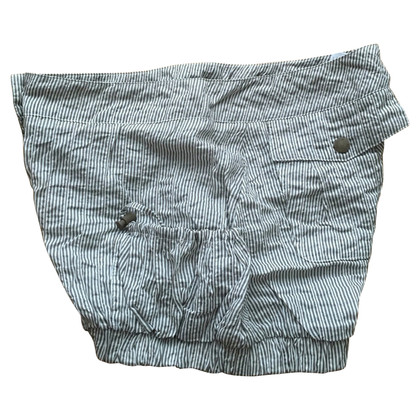 Patrizia Pepe Striped shorts