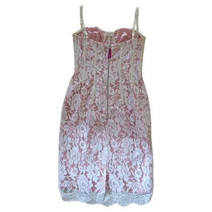 D&G Corset dress