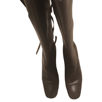 Marc Cain Brown leather boots