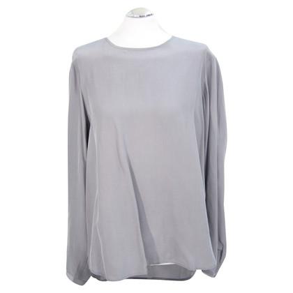 Filippa K Blouse shirt in grey