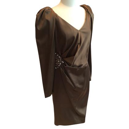 Steffen Schraut evening dress