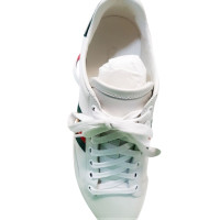 Gucci Ace Embroidered Sneaker Size37 (UK4.5)