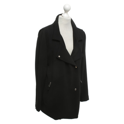 Steffen Schraut Jacket in black