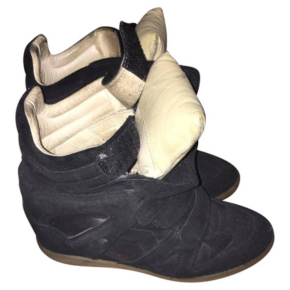 Isabel Marant Etoile Sneaker wedges