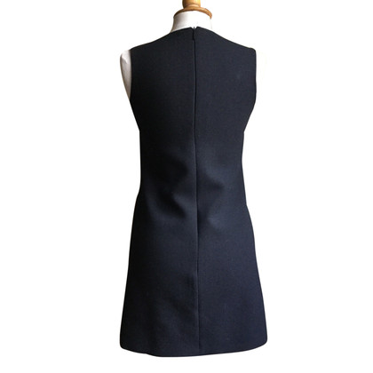 Christopher Kane Wool dress