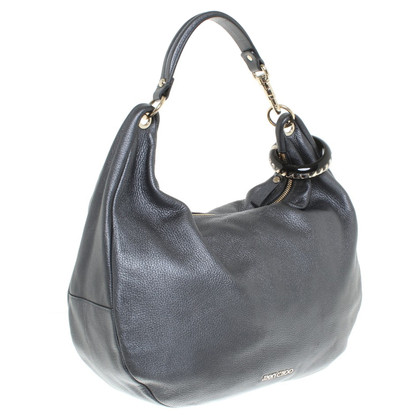 Jimmy Choo Handbag in grey