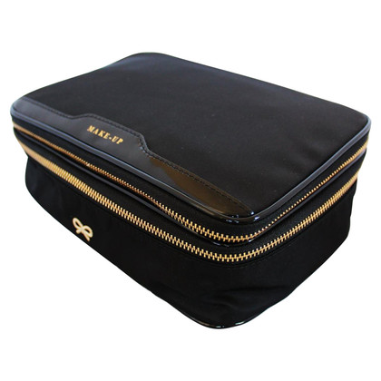 Anya Hindmarch trousse de maquillage