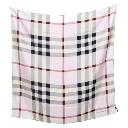 Burberry Checkered cloth