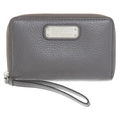 Marc by Marc Jacobs Wallet in grey