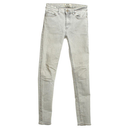 Acne Jeans in gray