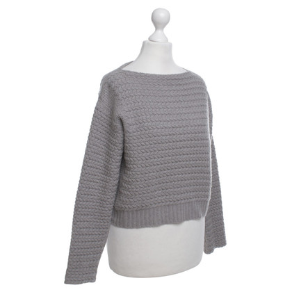 Iris von Arnim Sweater in gray
