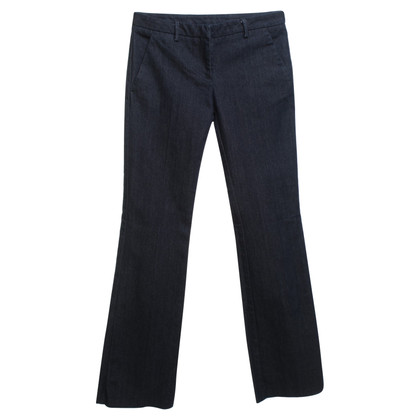 Moncler Jeans in blu scuro