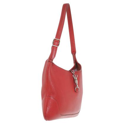 "Hermès ""Trim Schouder Bag"""