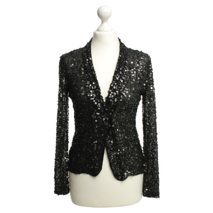 Antik Batik Sequined evening jacket