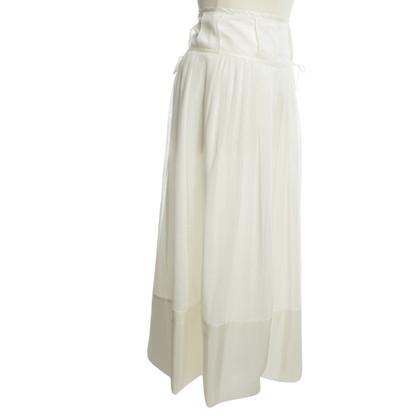 Sport Max skirt in white